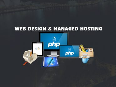 Web Design & Managed Hosting
